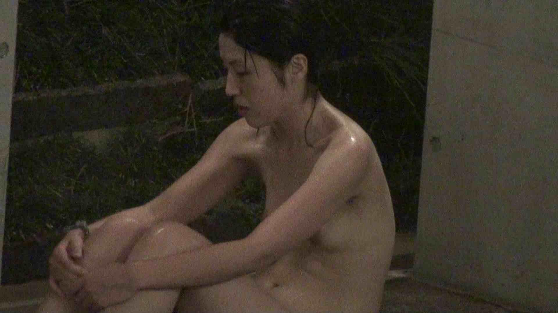 Aquaな露天風呂Vol.344 0  75連発 25