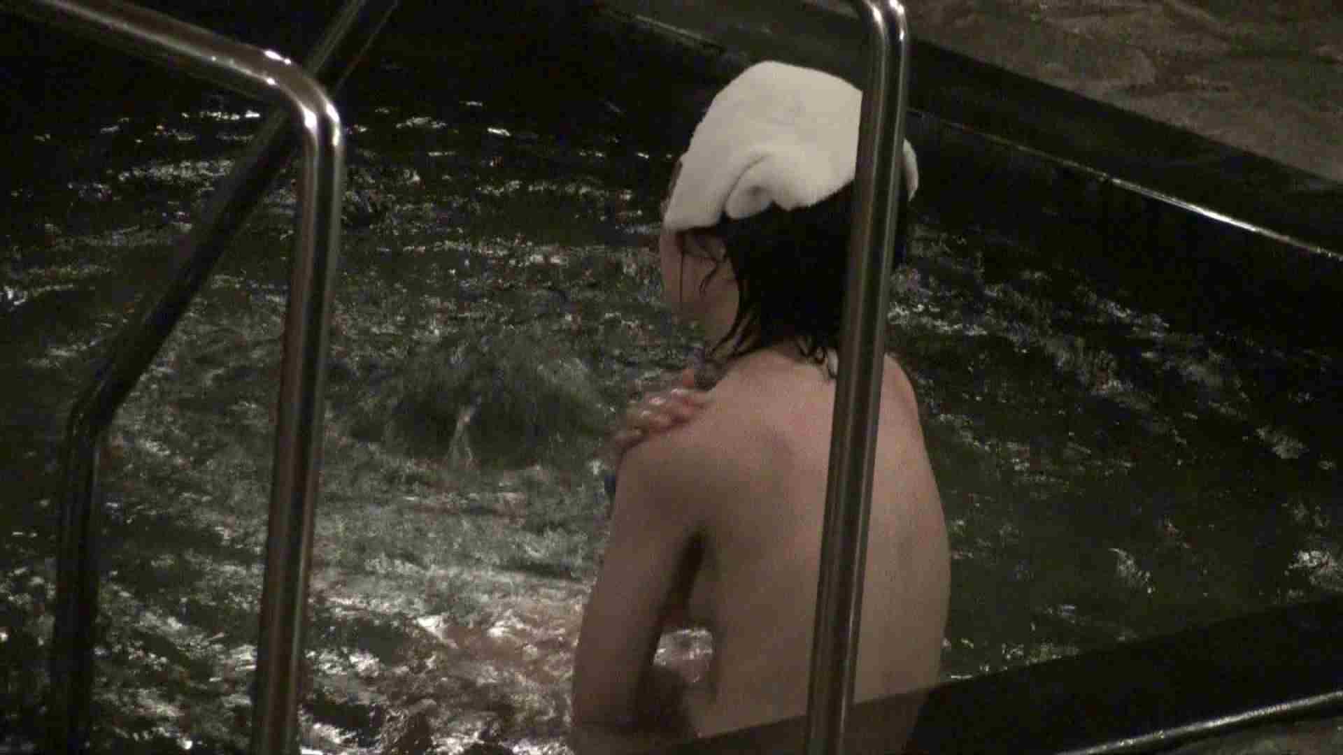 Aquaな露天風呂Vol.352 0  75連発 44
