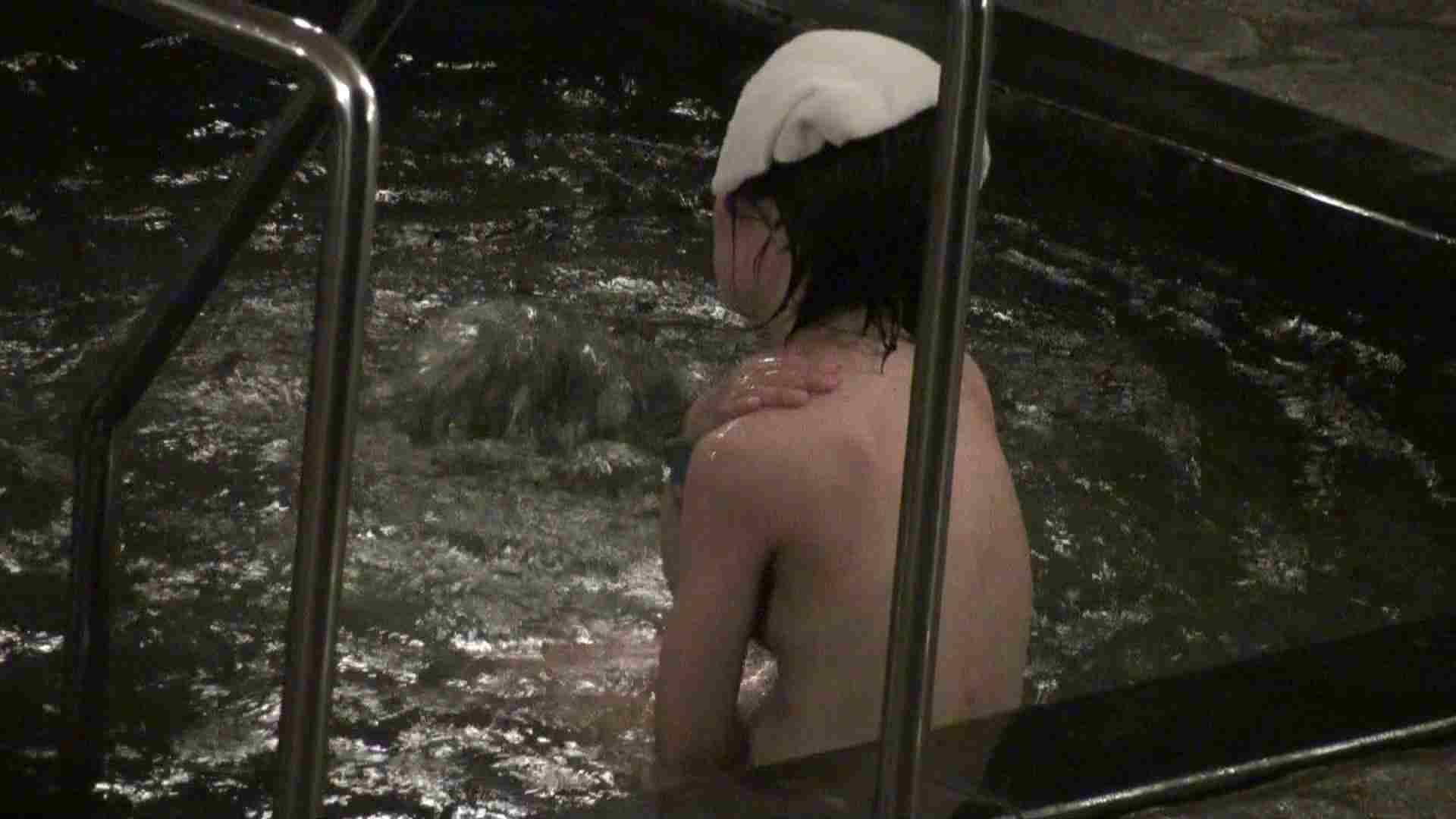 Aquaな露天風呂Vol.352 0  75連発 48
