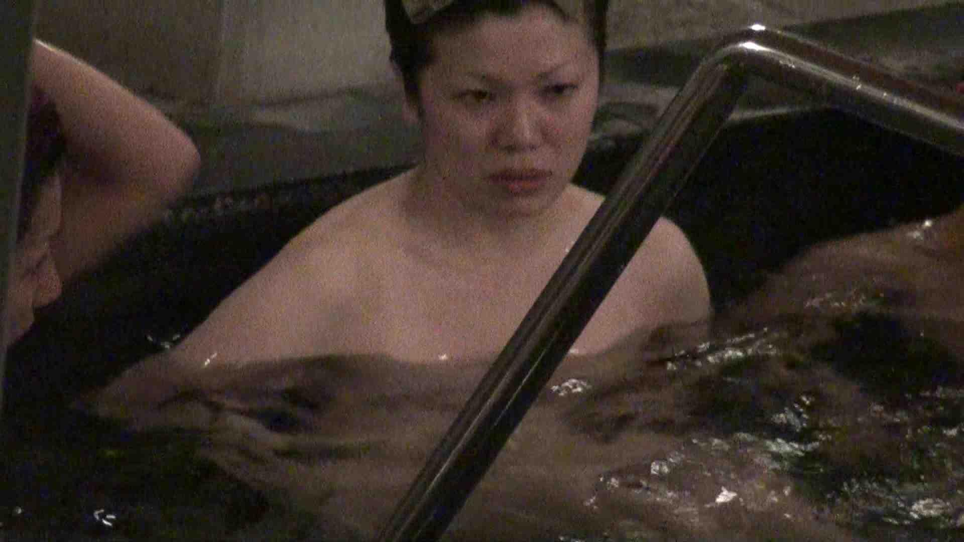 Aquaな露天風呂Vol.359 露天 ワレメ動画紹介 26連発 24