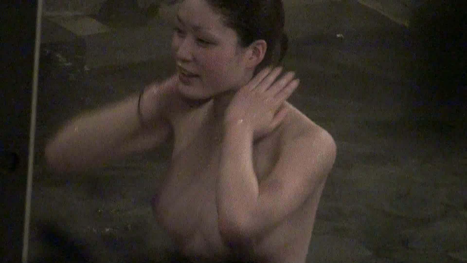 Aquaな露天風呂Vol.365 いやらしいOL 女性器鑑賞 70連発 52