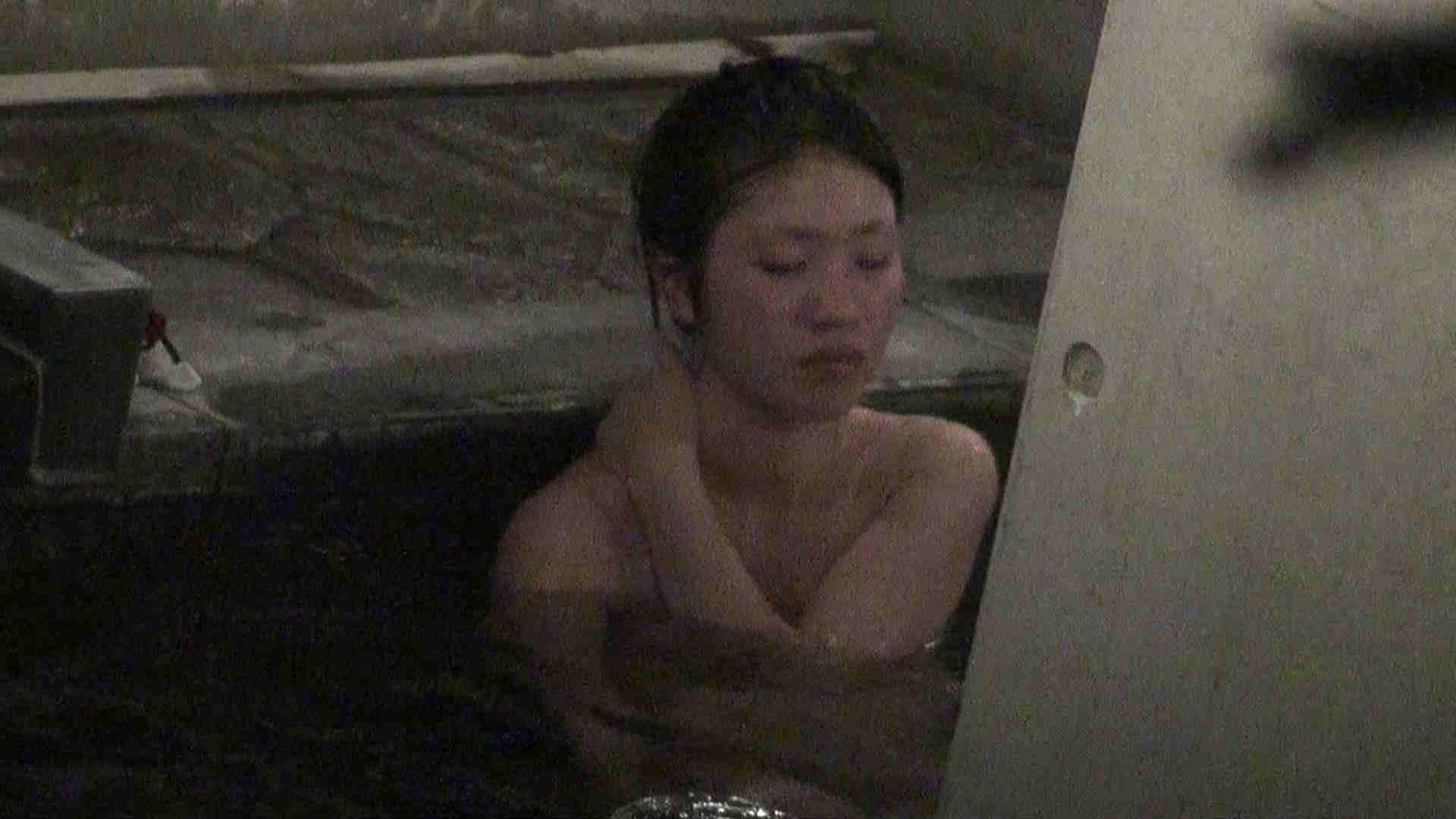 Aquaな露天風呂Vol.371 0  92連発 25