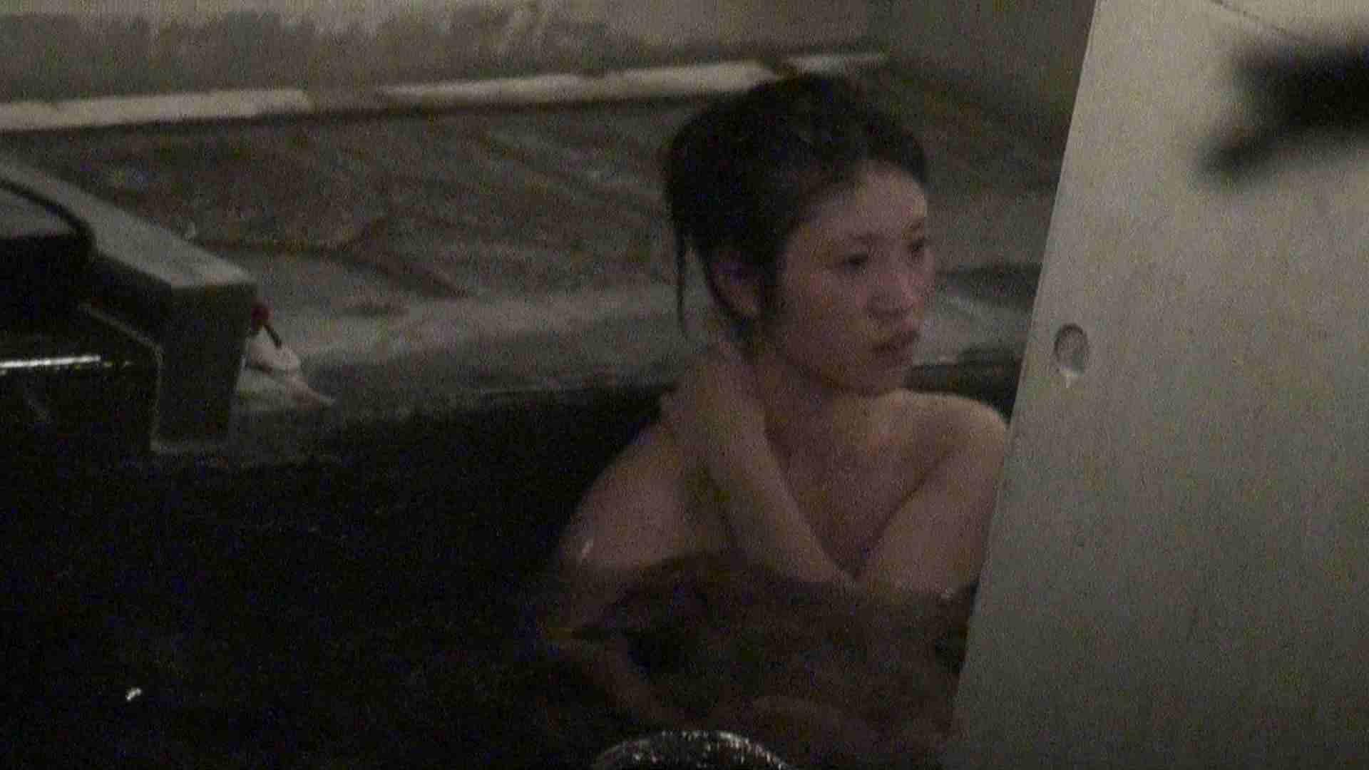 Aquaな露天風呂Vol.371 露天 エロ画像 92連発 29