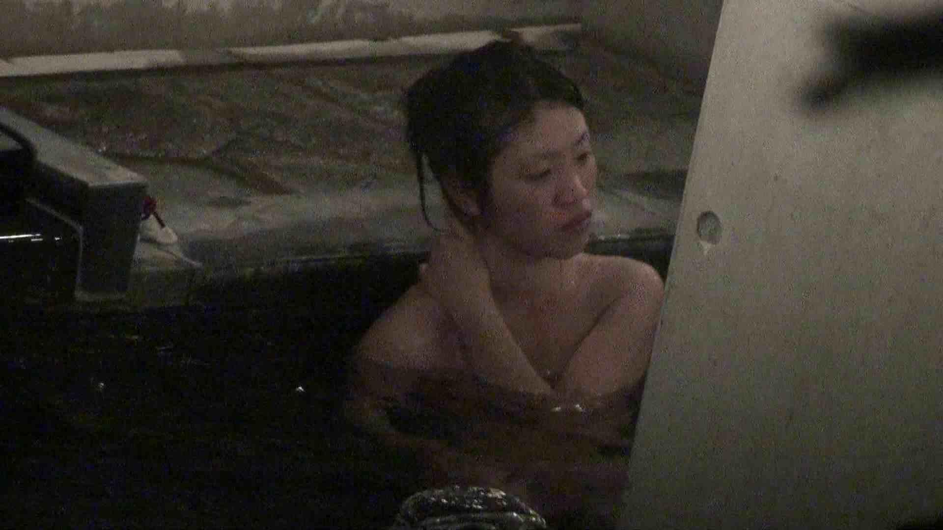 Aquaな露天風呂Vol.371 0  92連発 30