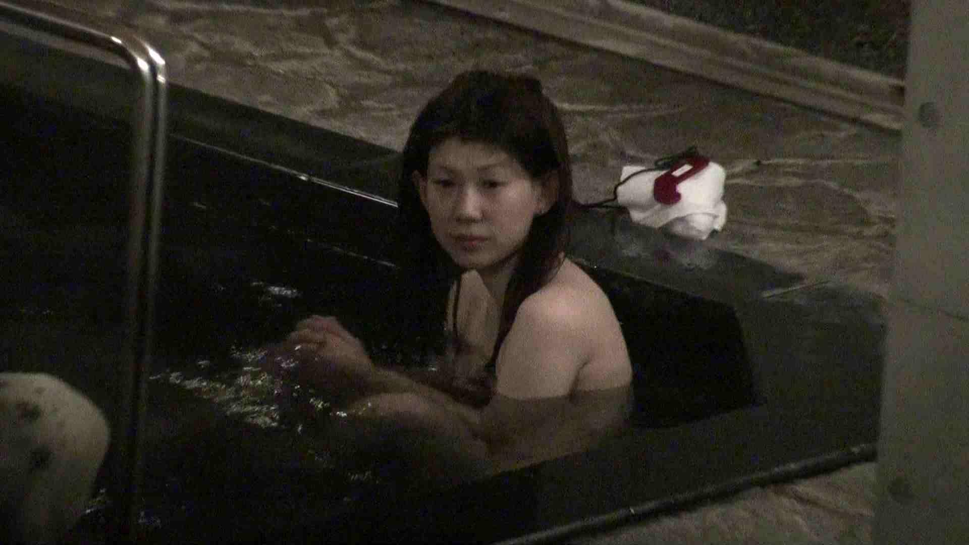 Aquaな露天風呂Vol.371 露天 エロ画像 92連発 69