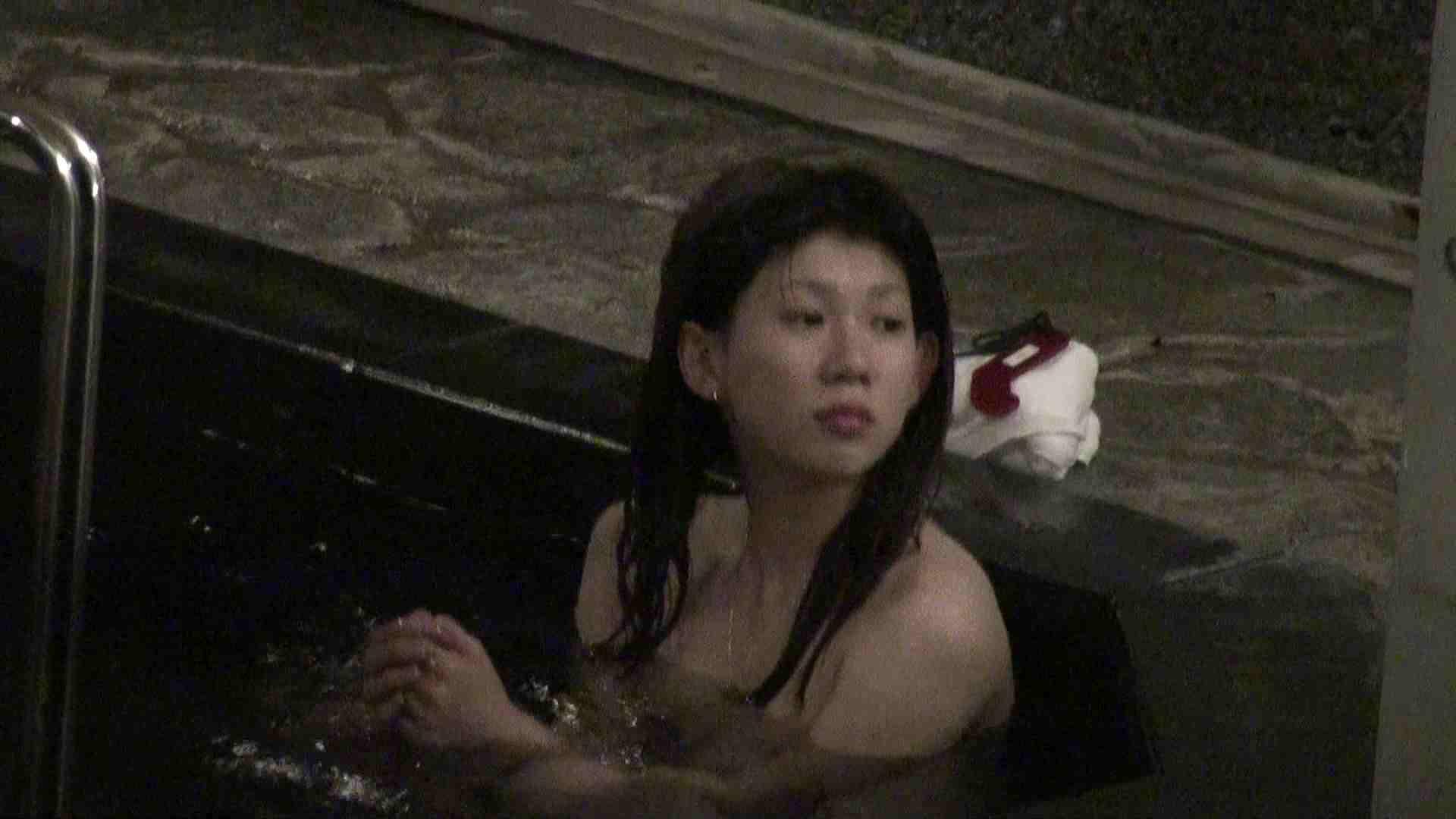 Aquaな露天風呂Vol.371 0  92連発 70
