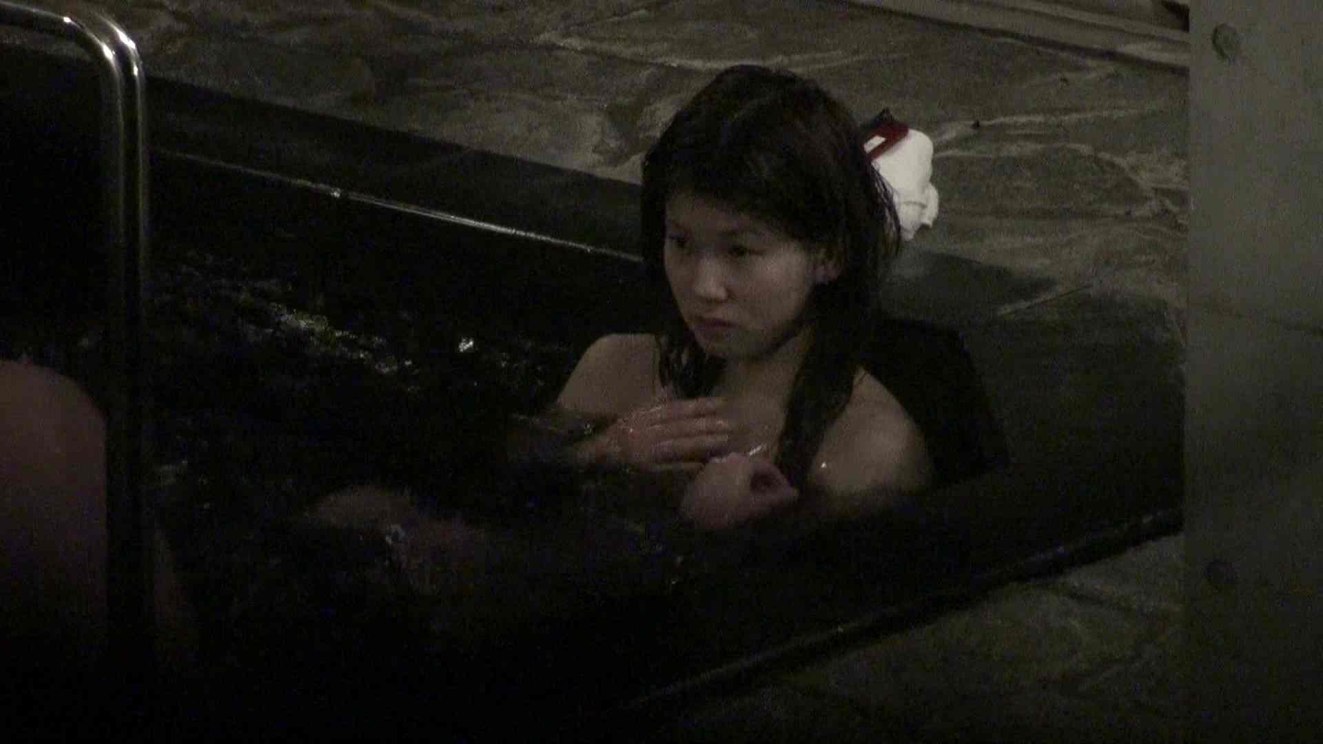 Aquaな露天風呂Vol.371 露天 エロ画像 92連発 74
