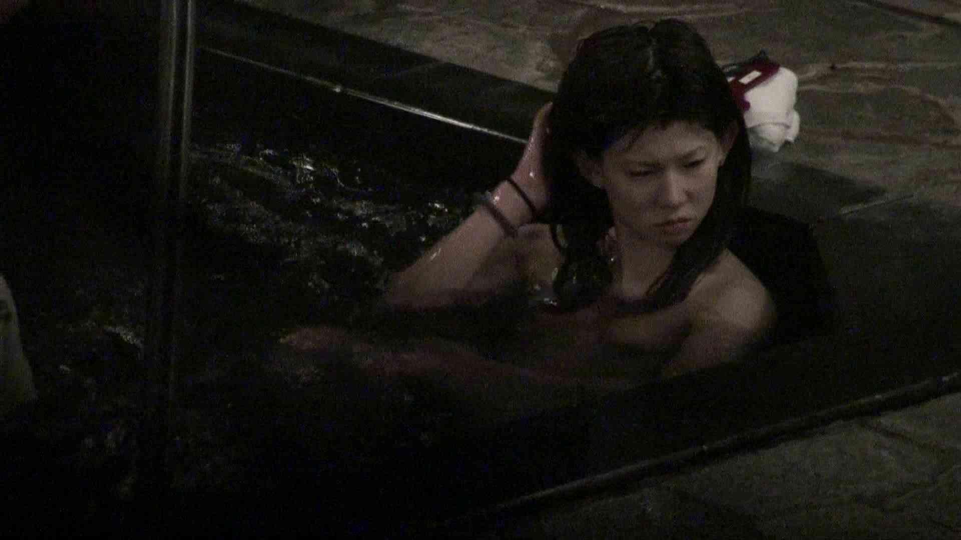 Aquaな露天風呂Vol.371 0  92連発 80