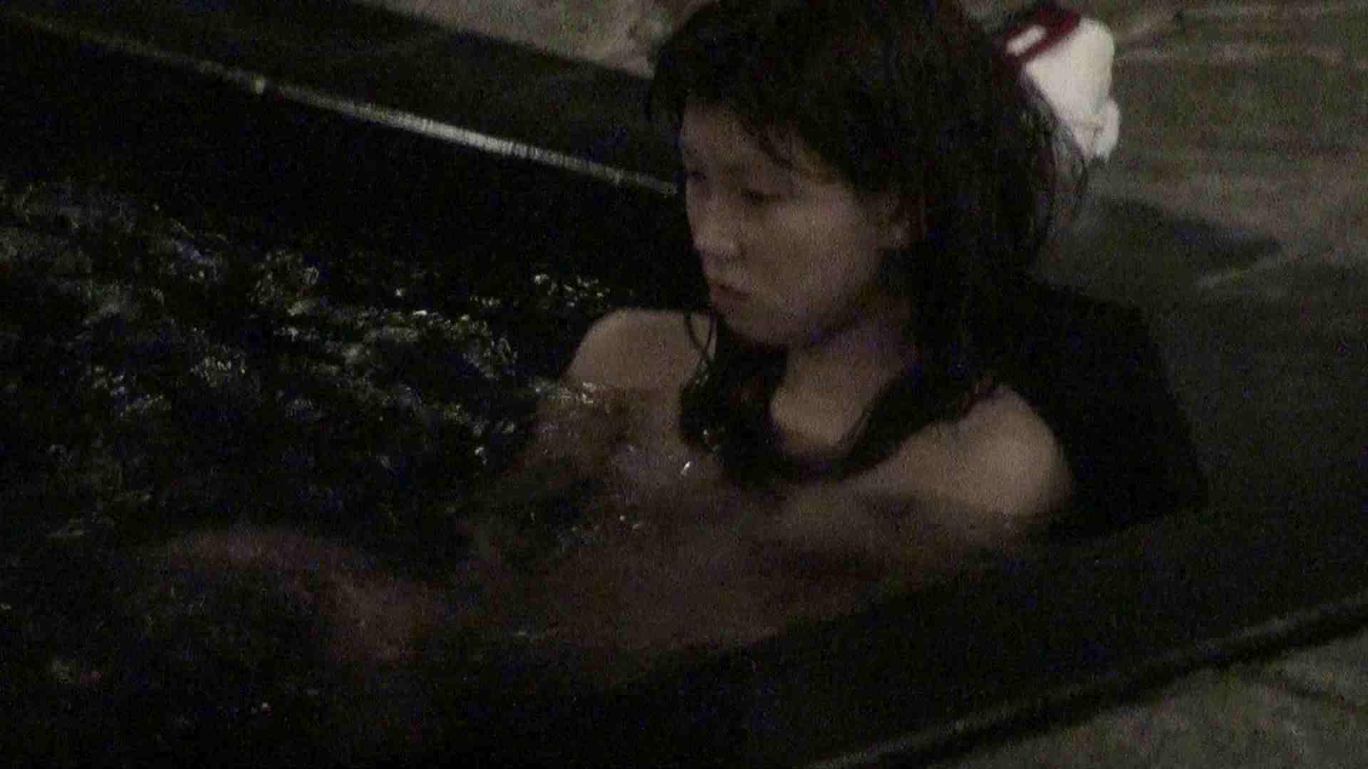Aquaな露天風呂Vol.371 いやらしいOL オマンコ動画キャプチャ 92連発 87