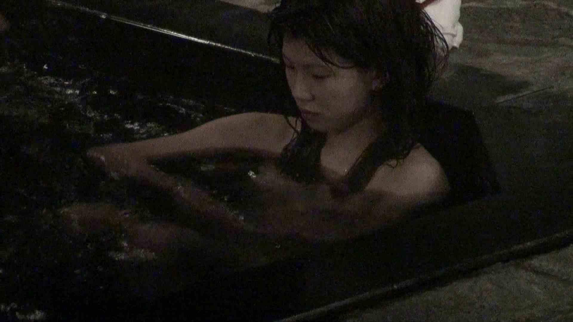 Aquaな露天風呂Vol.371 0  92連発 90