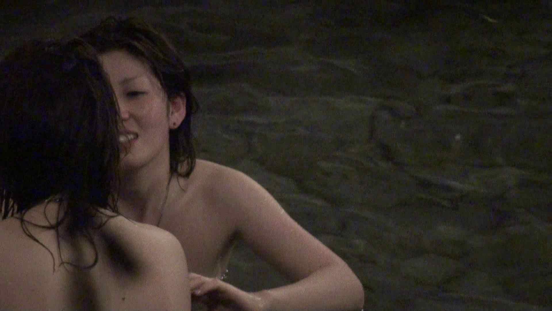 Aquaな露天風呂Vol.376 いやらしいOL われめAV動画紹介 33連発 17