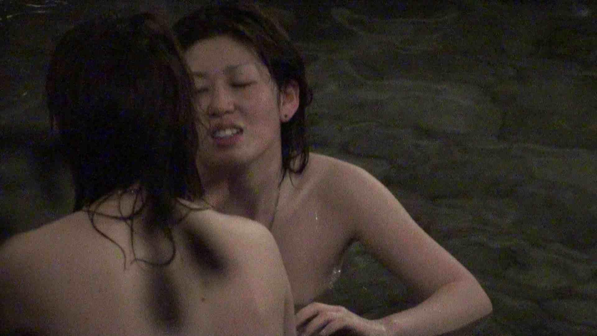Aquaな露天風呂Vol.376 盗撮大放出 おめこ無修正画像 33連発 18