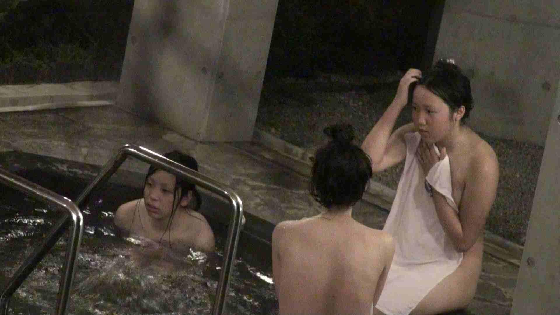 Aquaな露天風呂Vol.383 露天 オマンコ無修正動画無料 79連発 19