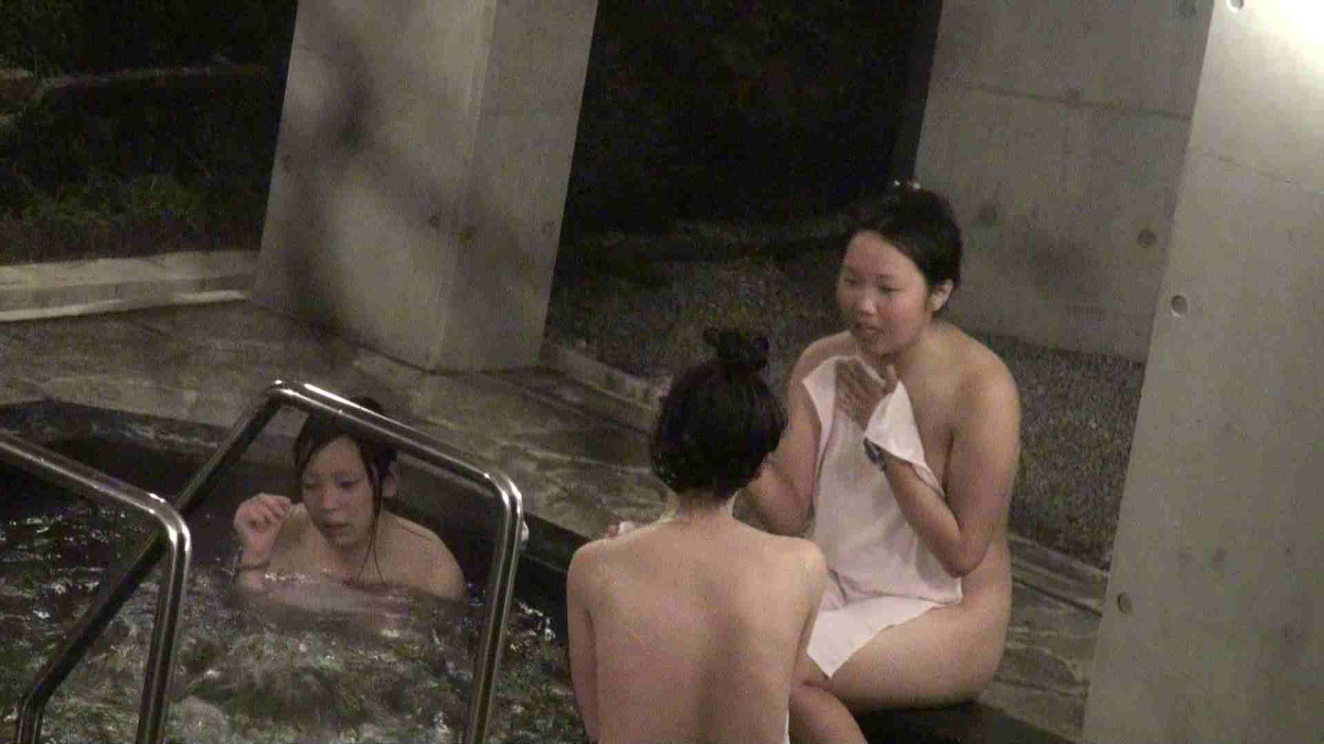 Aquaな露天風呂Vol.383 0 | 0  79連発 26