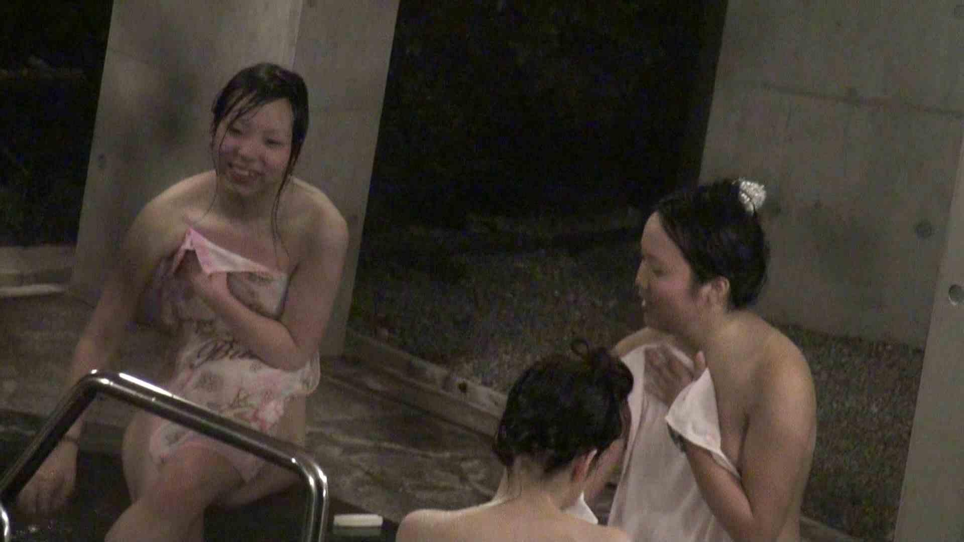 Aquaな露天風呂Vol.383 露天 オマンコ無修正動画無料 79連発 34