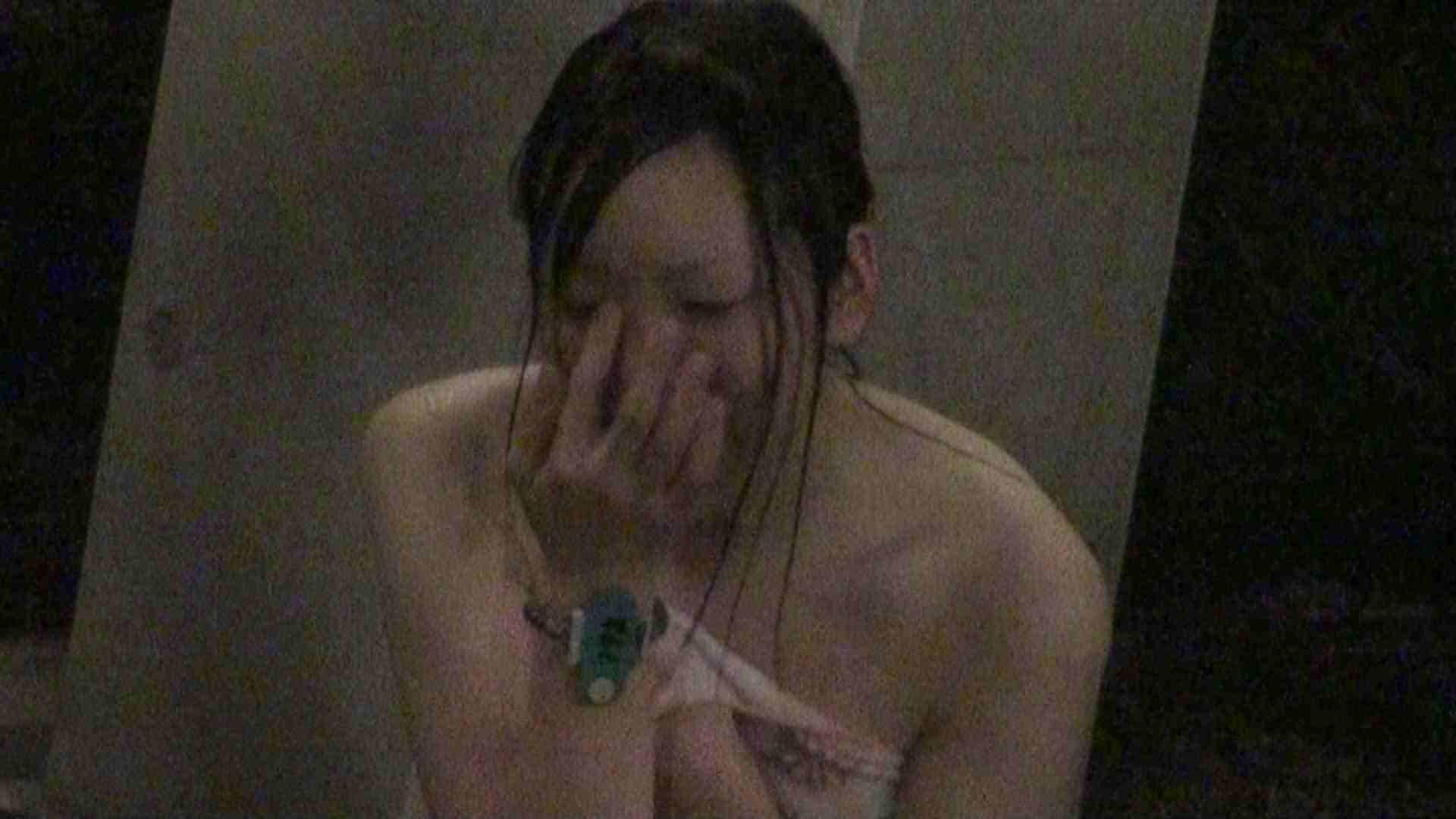 Aquaな露天風呂Vol.383 盗撮大放出 AV無料 79連発 38