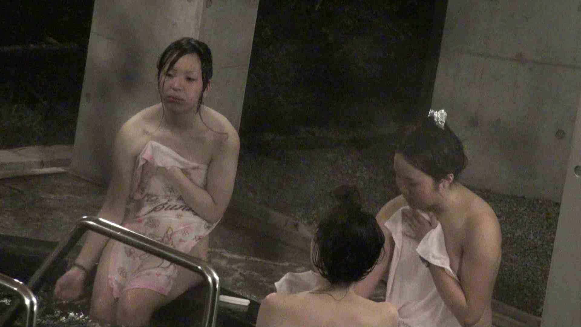Aquaな露天風呂Vol.383 0 | 0  79連発 51