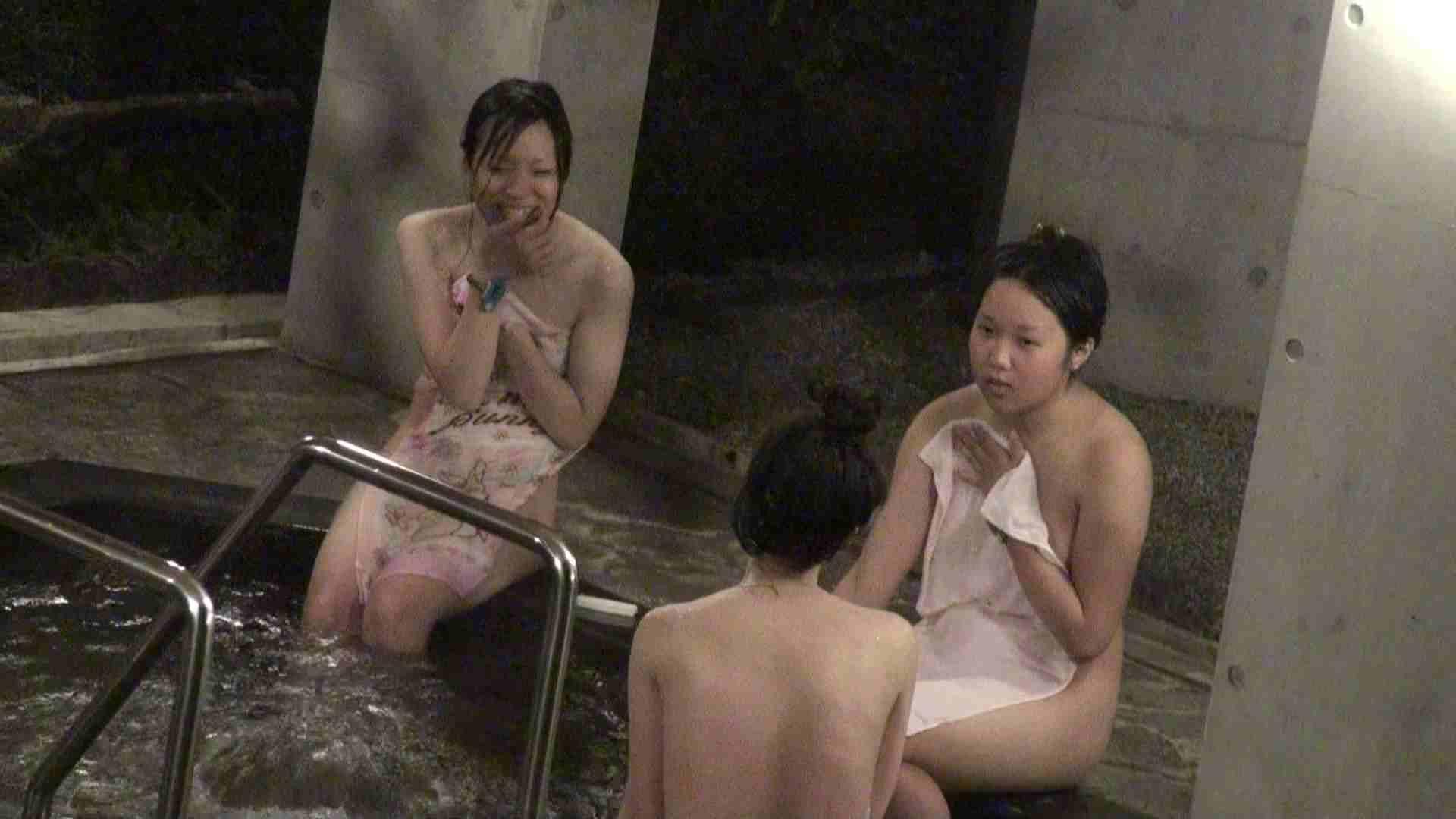 Aquaな露天風呂Vol.383 0 | 0  79連発 56