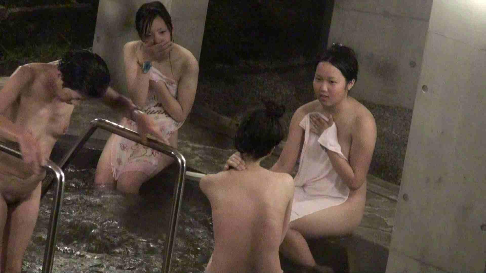 Aquaな露天風呂Vol.383 0 | 0  79連発 61