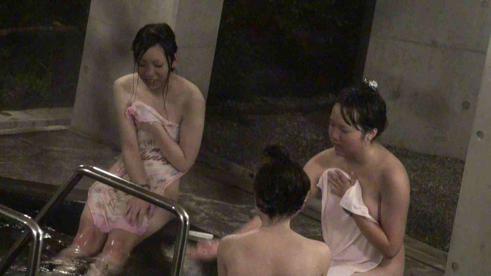 Aquaな露天風呂Vol.383 0 | 0  79連発 76