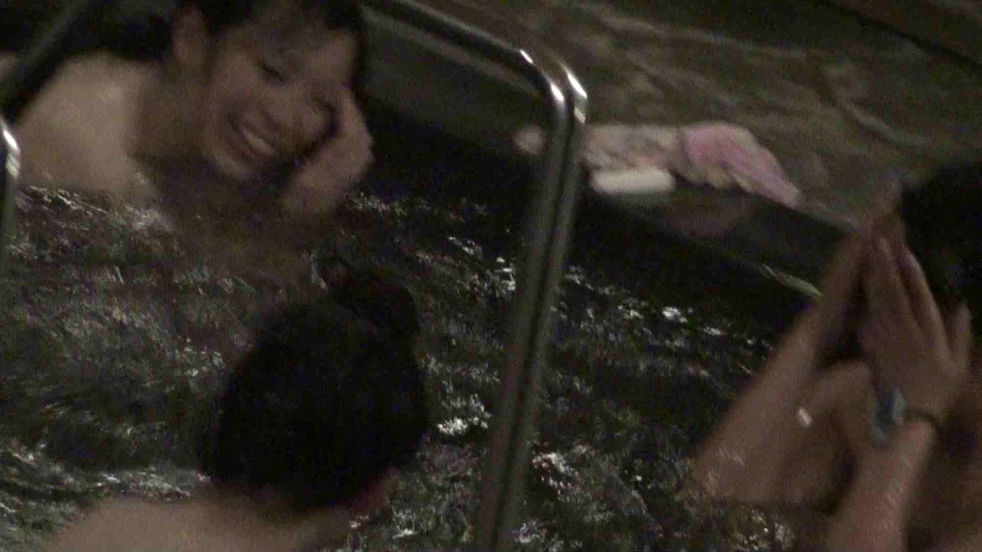 Aquaな露天風呂Vol.383 露天 オマンコ無修正動画無料 79連発 79