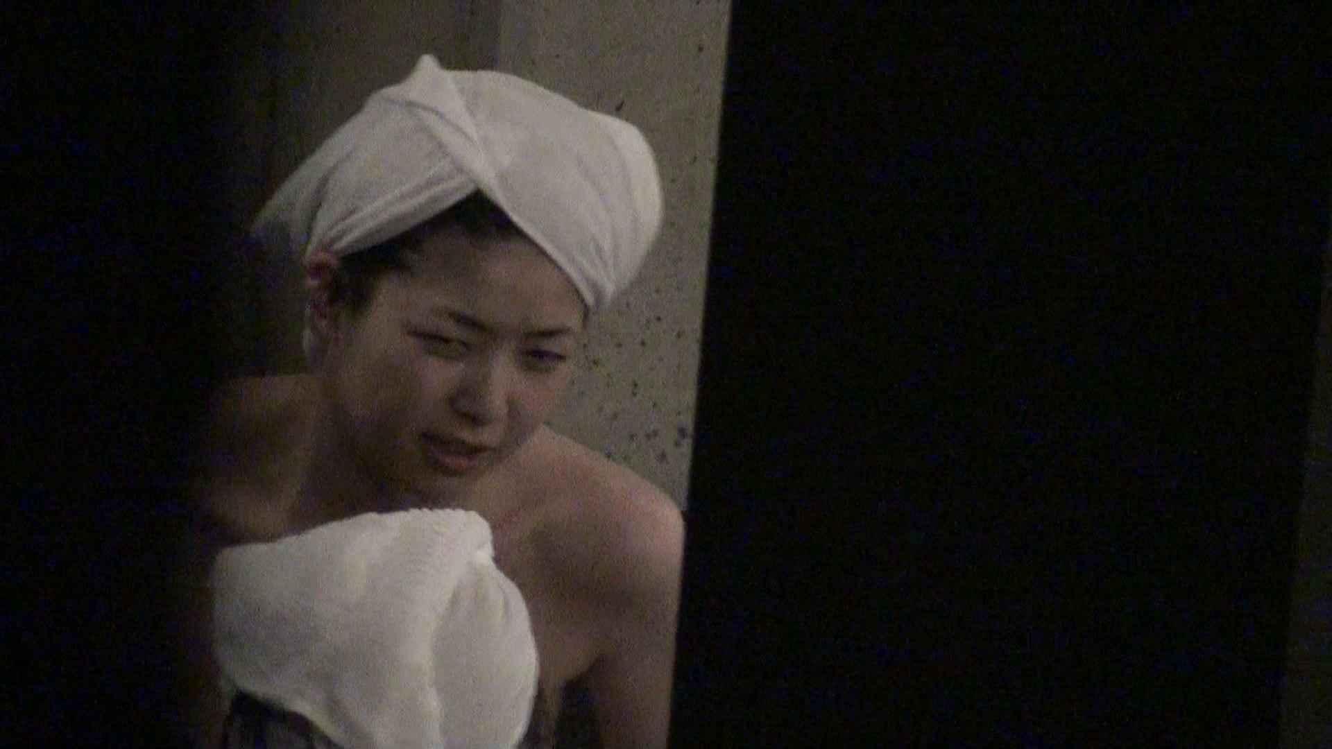 Aquaな露天風呂Vol.401 0   0  60連発 46