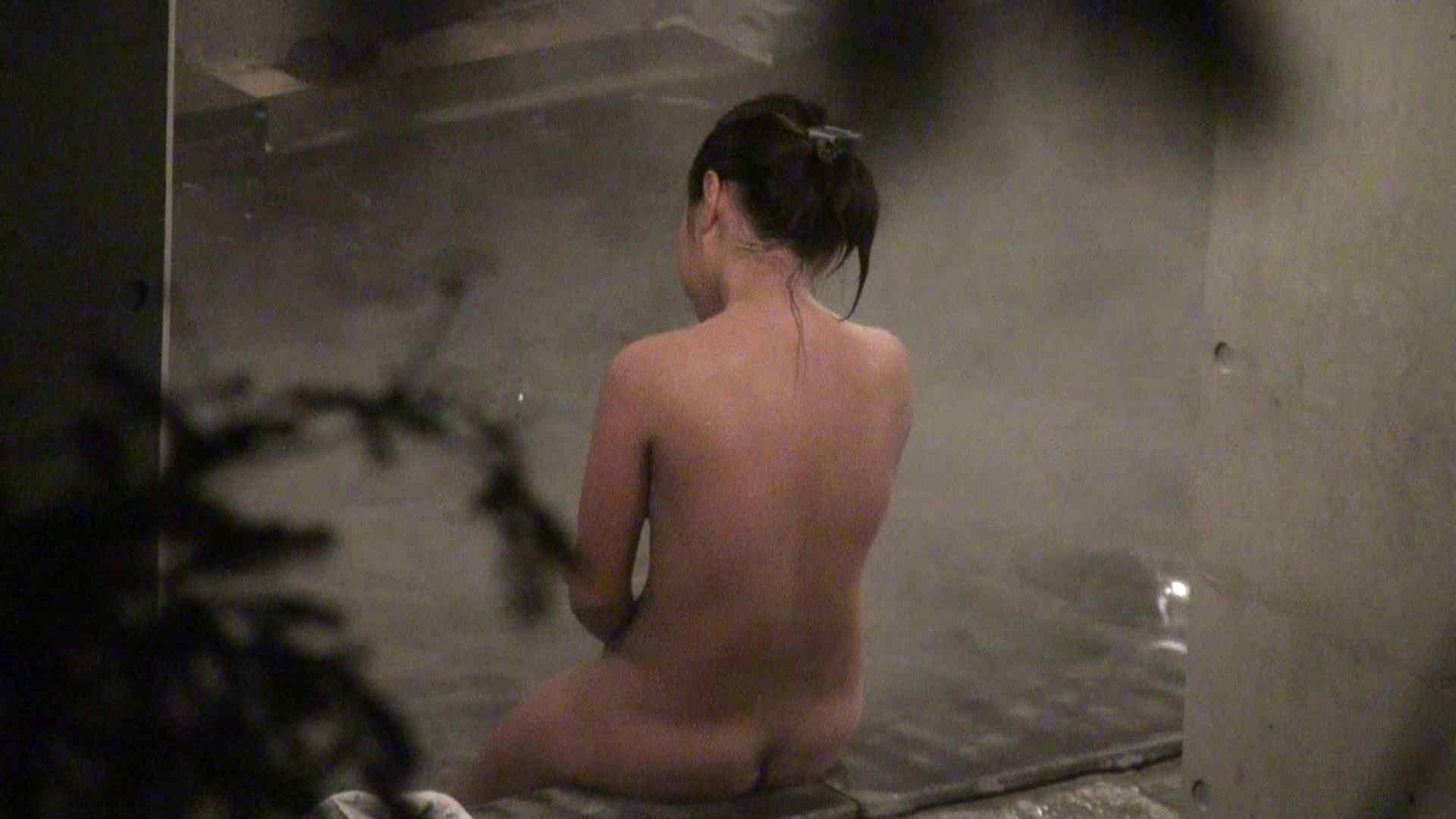Aquaな露天風呂Vol.407 0   0  67連発 46