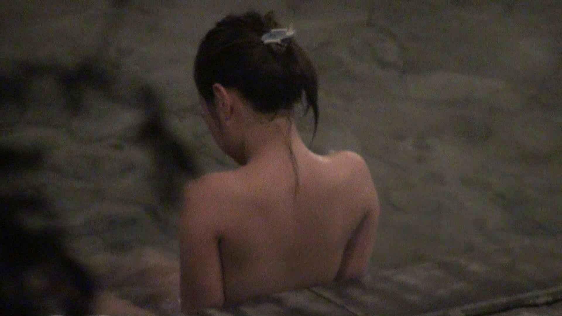 Aquaな露天風呂Vol.407 0  67連発 65