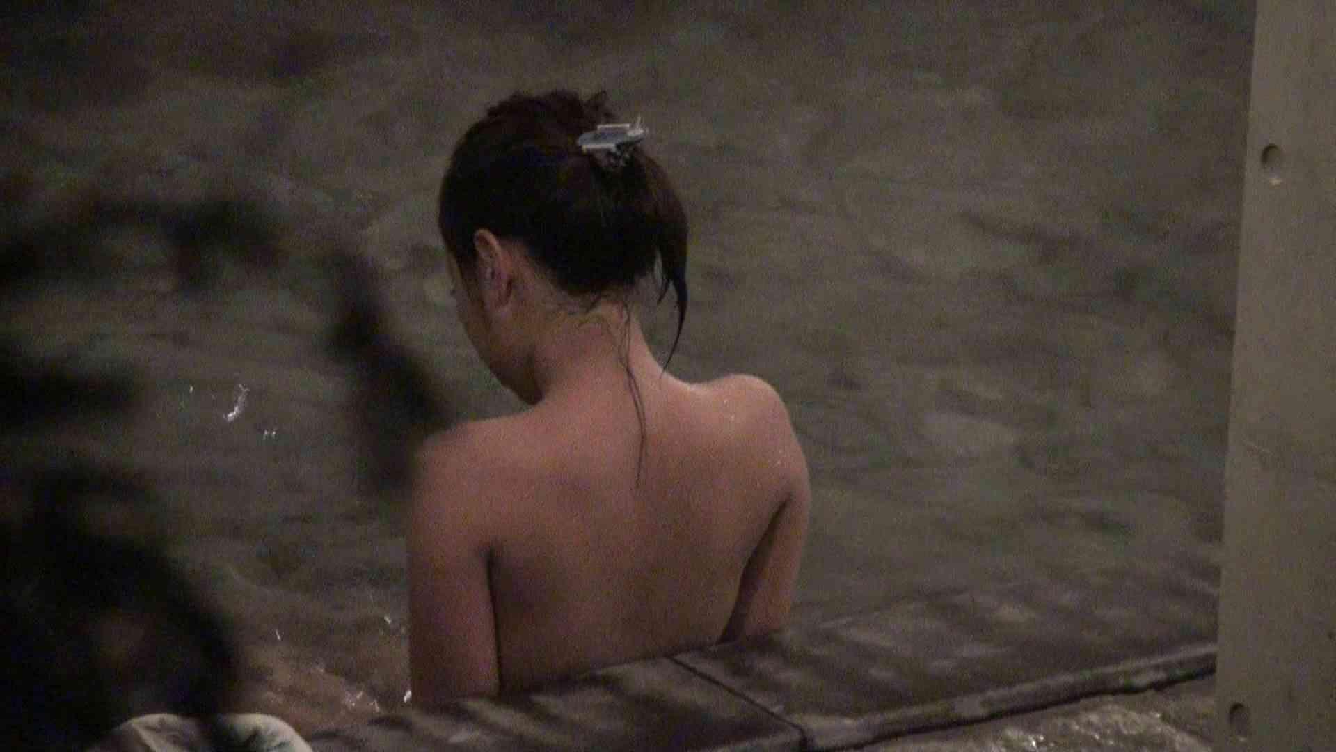 Aquaな露天風呂Vol.407 0   0  67連発 66