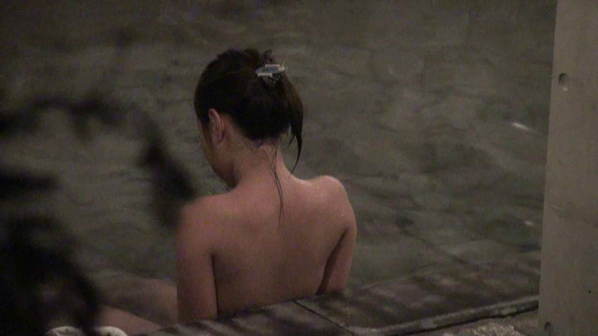 Aquaな露天風呂Vol.407 いやらしいOL われめAV動画紹介 67連発 67