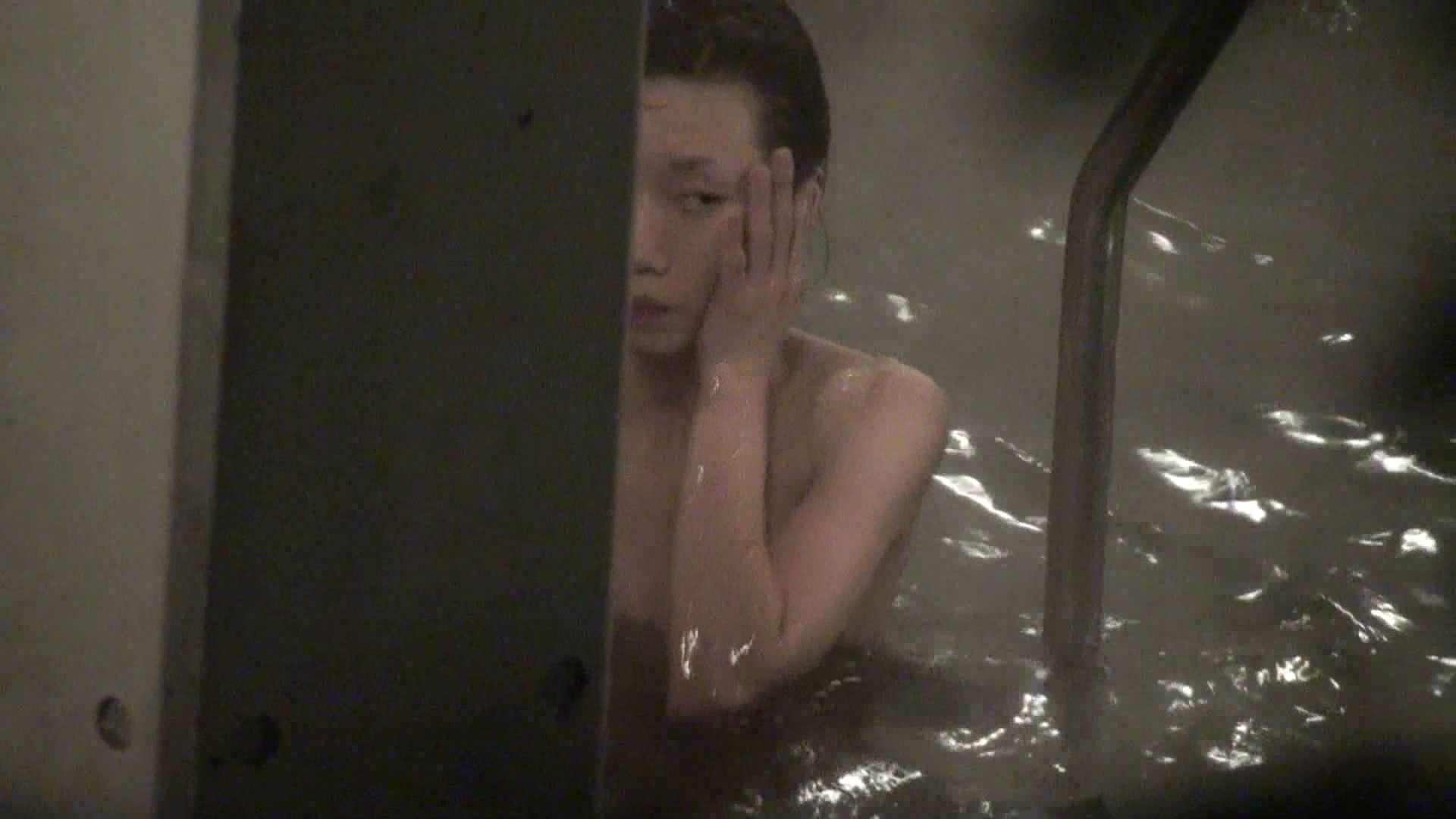 Aquaな露天風呂Vol.429 0  74連発 4
