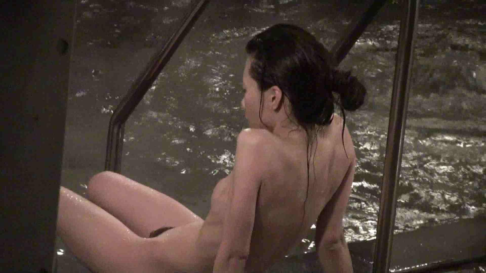 Aquaな露天風呂Vol.429 0  74連発 72