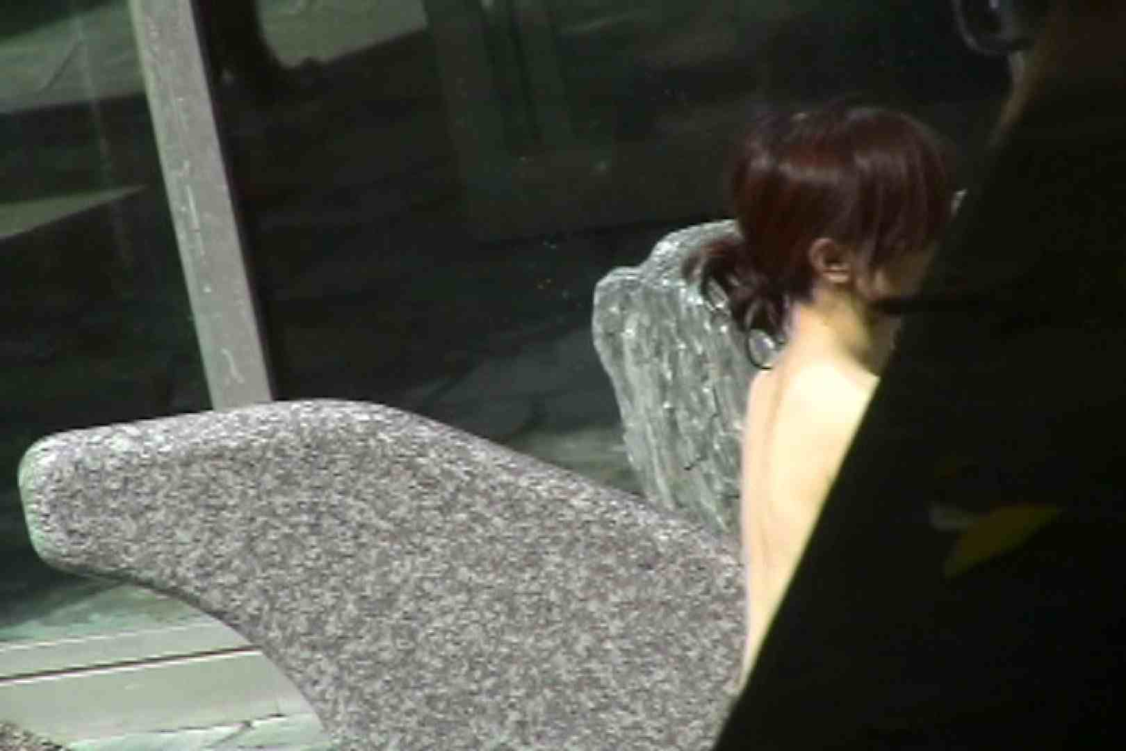 Aquaな露天風呂Vol.449 露天 セックス画像 49連発 15