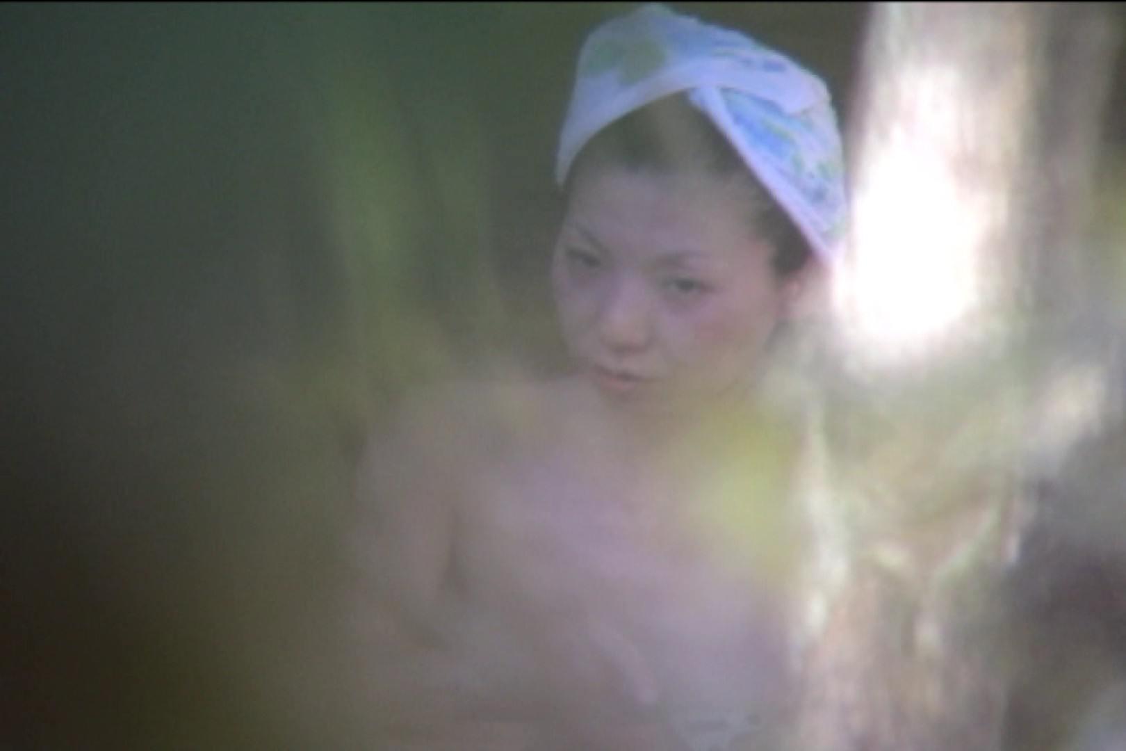 Aquaな露天風呂Vol.450 0  92連発 72