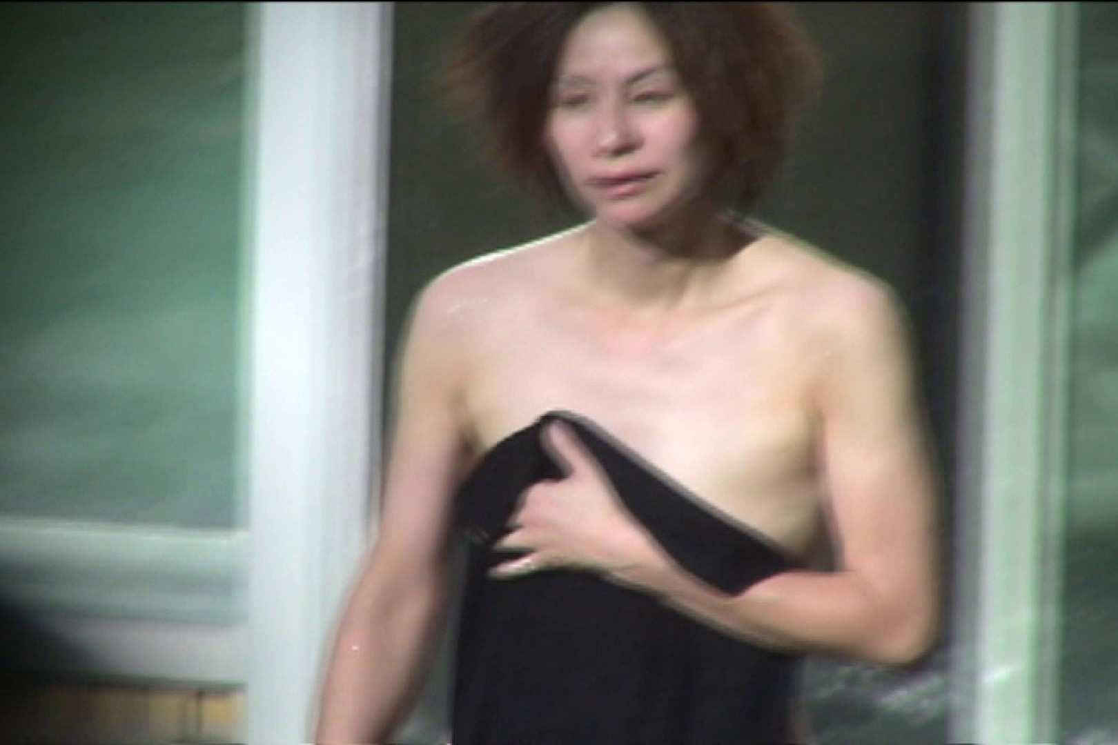 Aquaな露天風呂Vol.450 盗撮大放出 盗み撮り動画 92連発 79