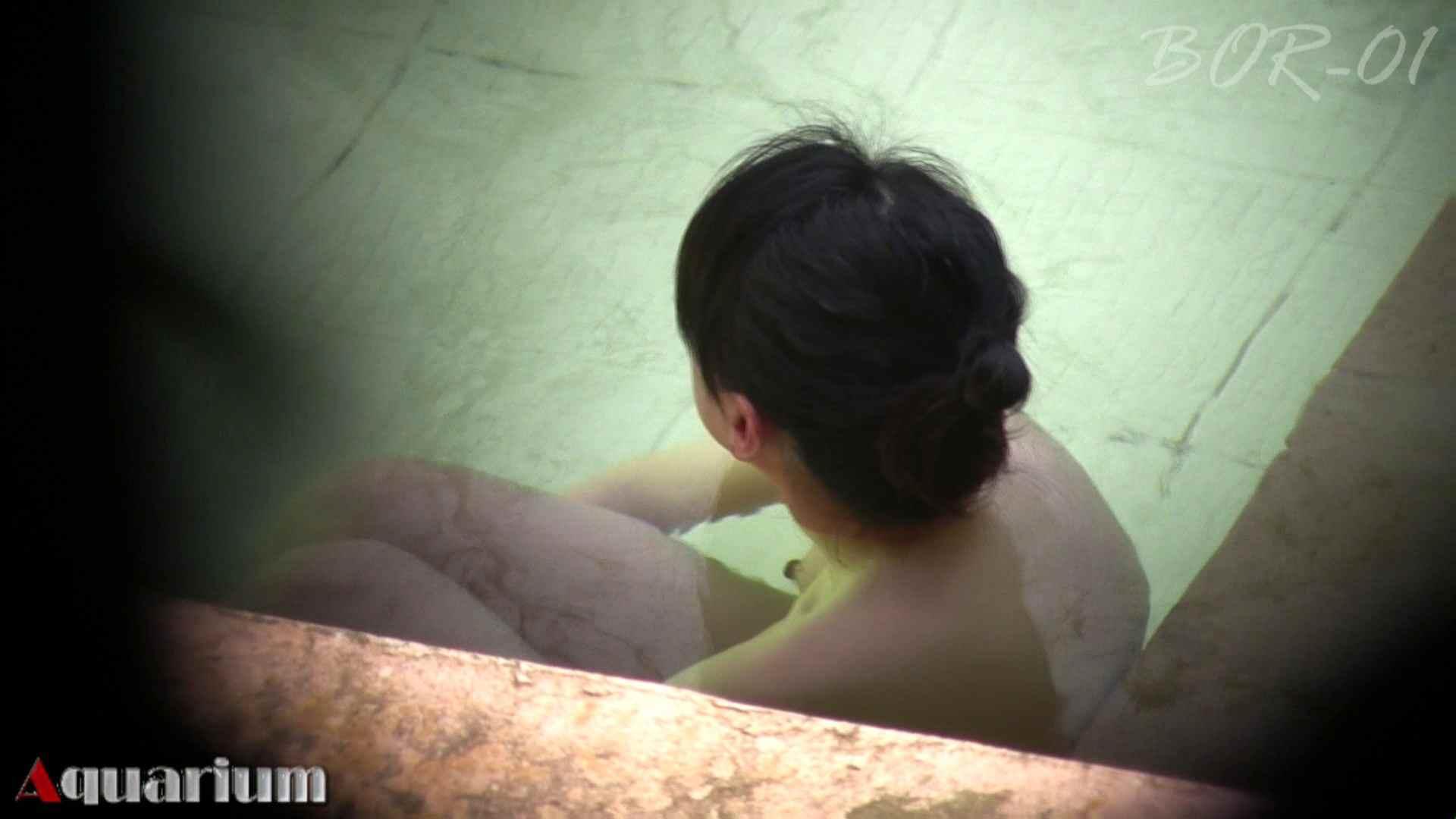 Aquaな露天風呂Vol.461 露天  93連発 64
