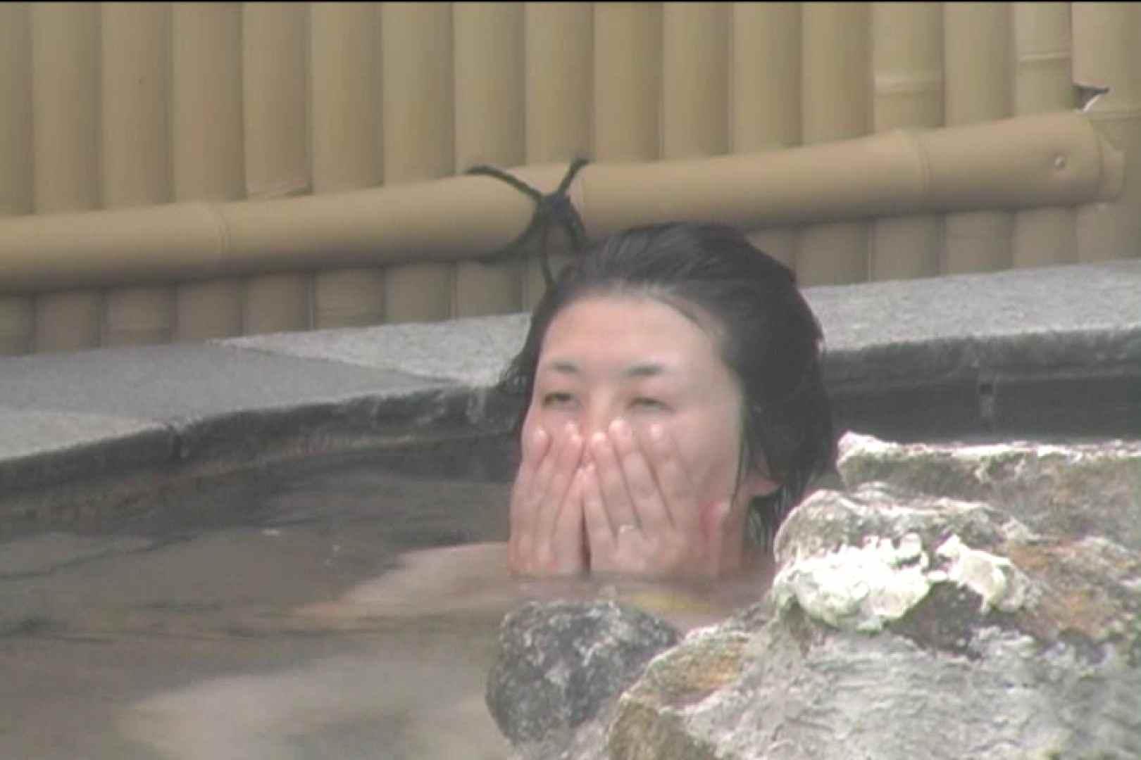 Aquaな露天風呂Vol.531 0  90連発 55