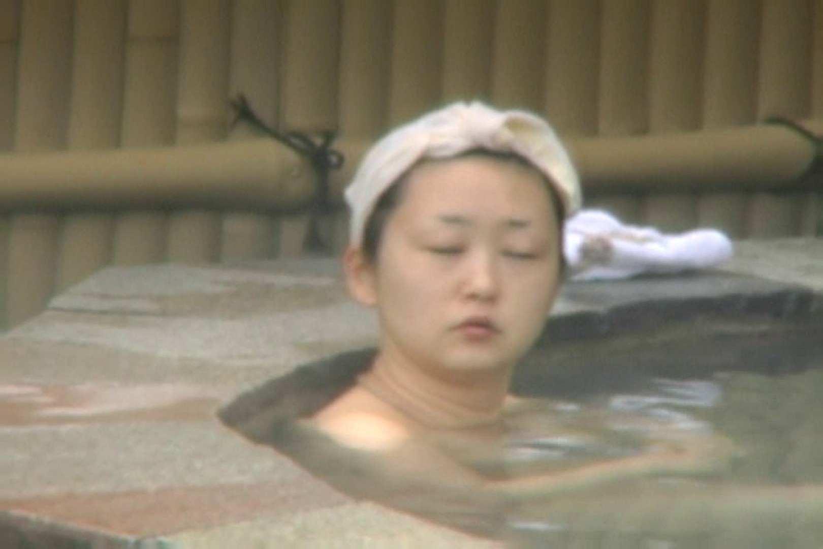 Aquaな露天風呂Vol.564 いやらしいOL   露天  49連発 4