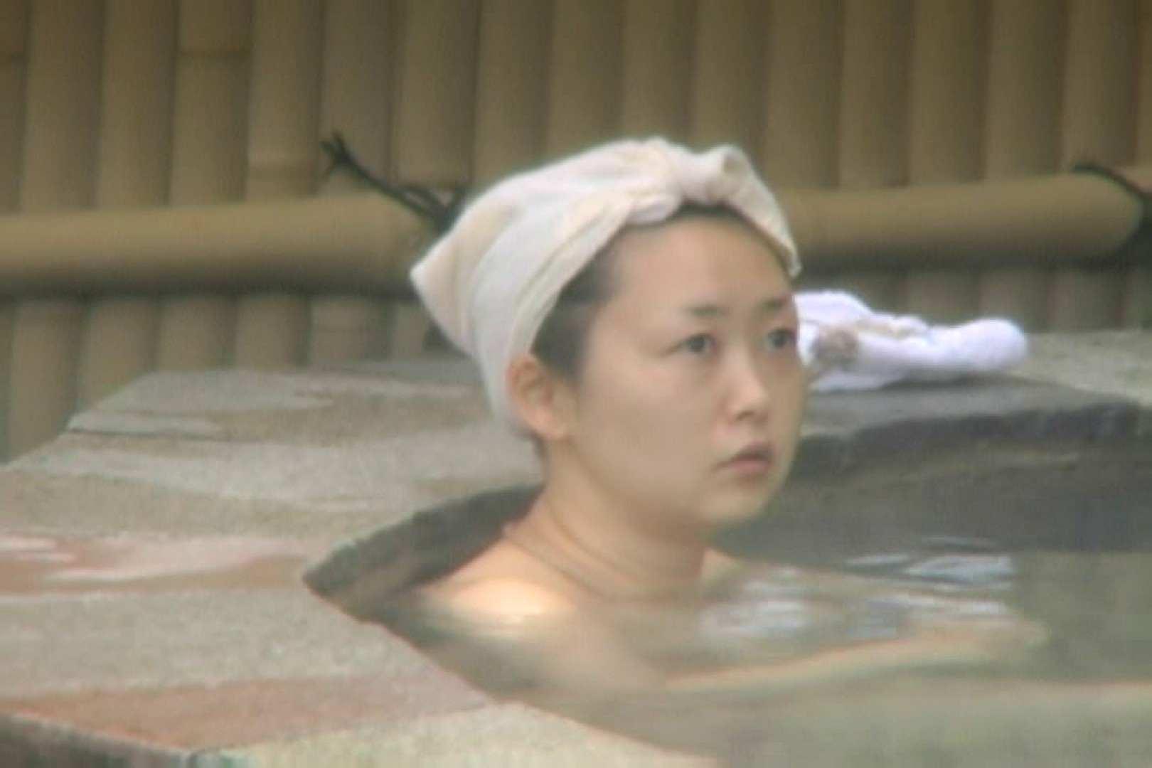 Aquaな露天風呂Vol.564 いやらしいOL   露天  49連発 13