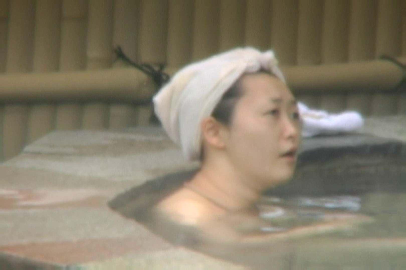 Aquaな露天風呂Vol.564 盗撮大放出 女性器鑑賞 49連発 23