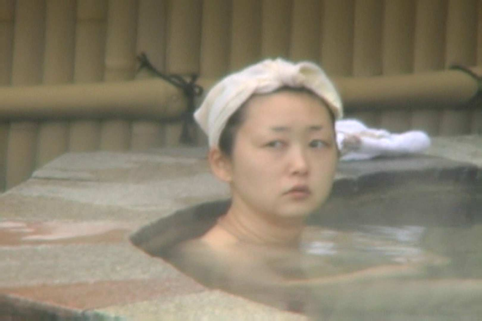 Aquaな露天風呂Vol.564 いやらしいOL  49連発 33