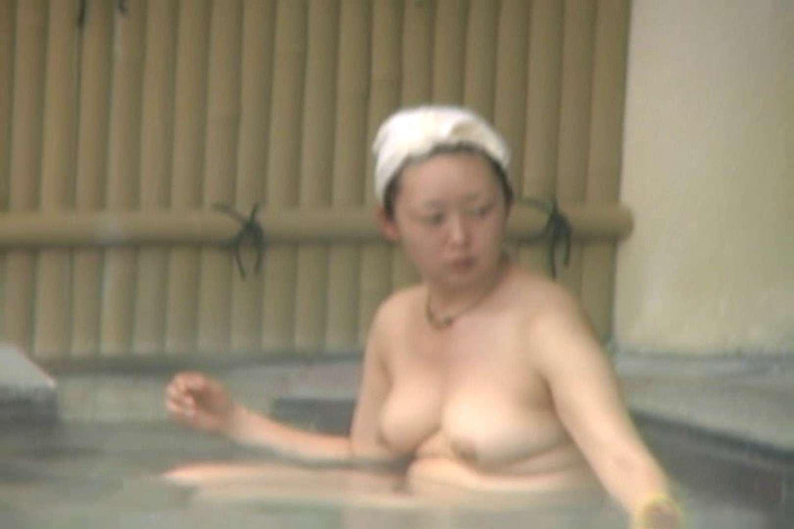 Aquaな露天風呂Vol.564 盗撮大放出 女性器鑑賞 49連発 35