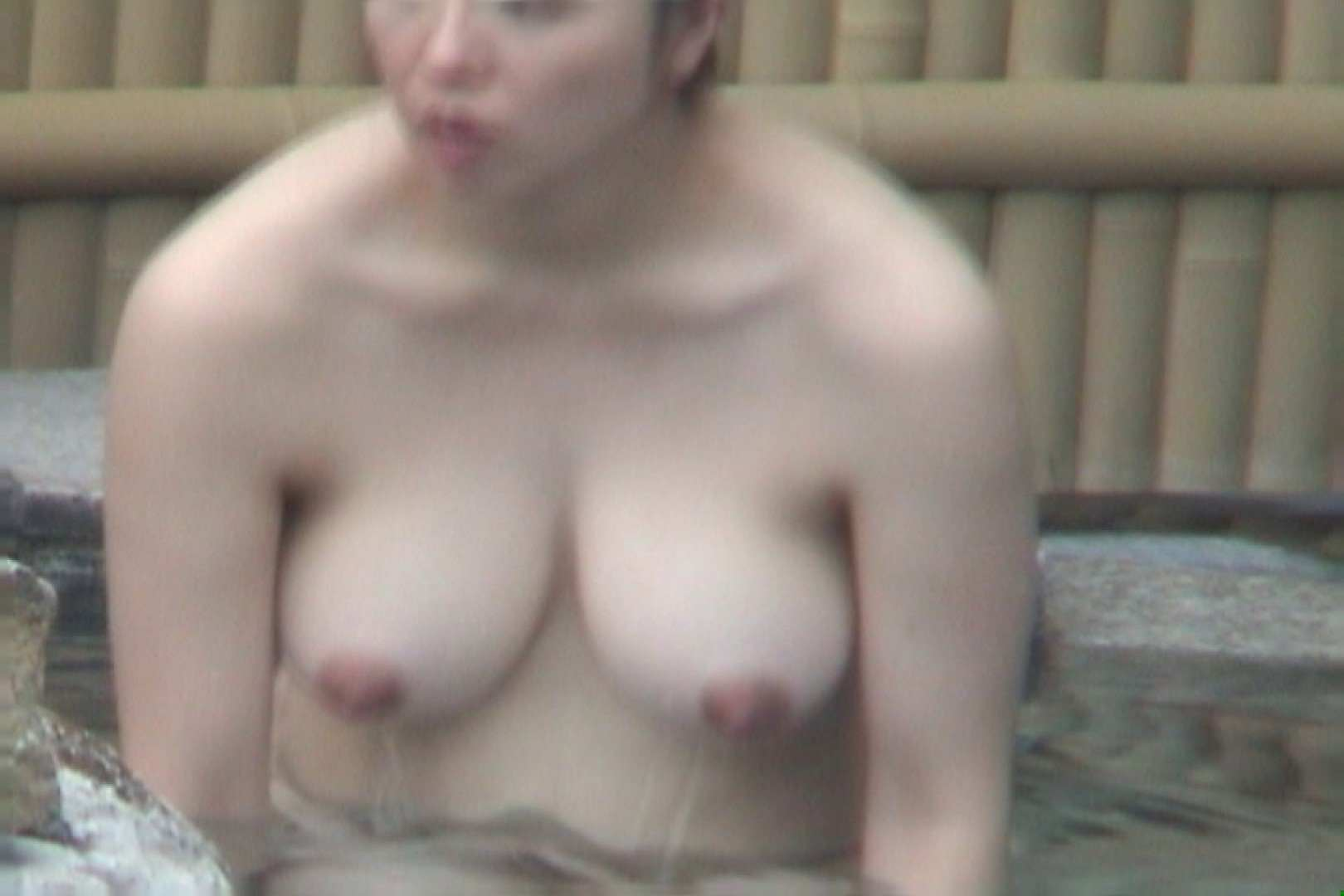 Aquaな露天風呂Vol.573 いやらしいOL SEX無修正画像 85連発 12