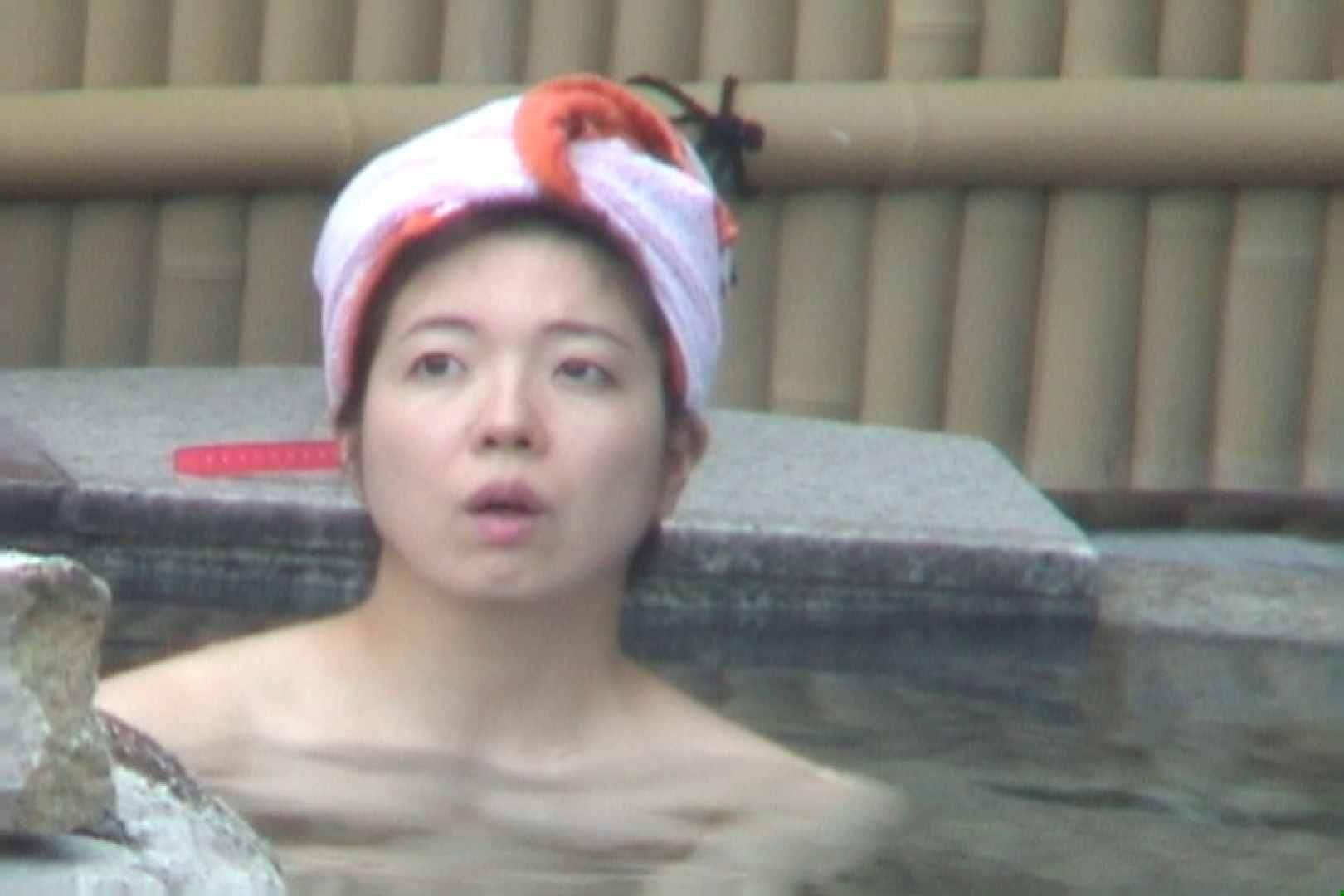 Aquaな露天風呂Vol.573 0  85連発 25