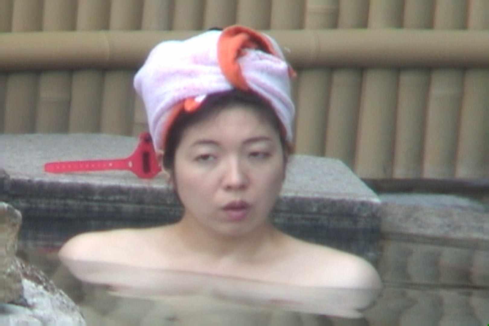 Aquaな露天風呂Vol.573 露天 ぱこり動画紹介 85連発 74