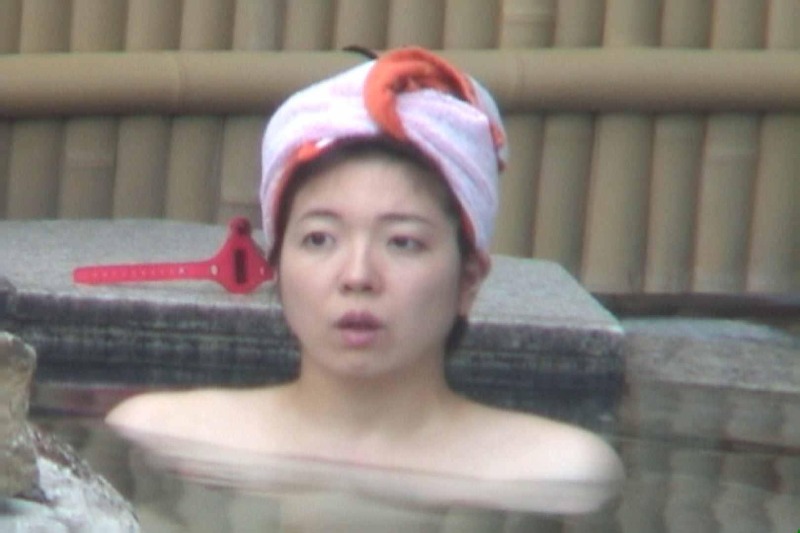 Aquaな露天風呂Vol.573 0  85連発 75