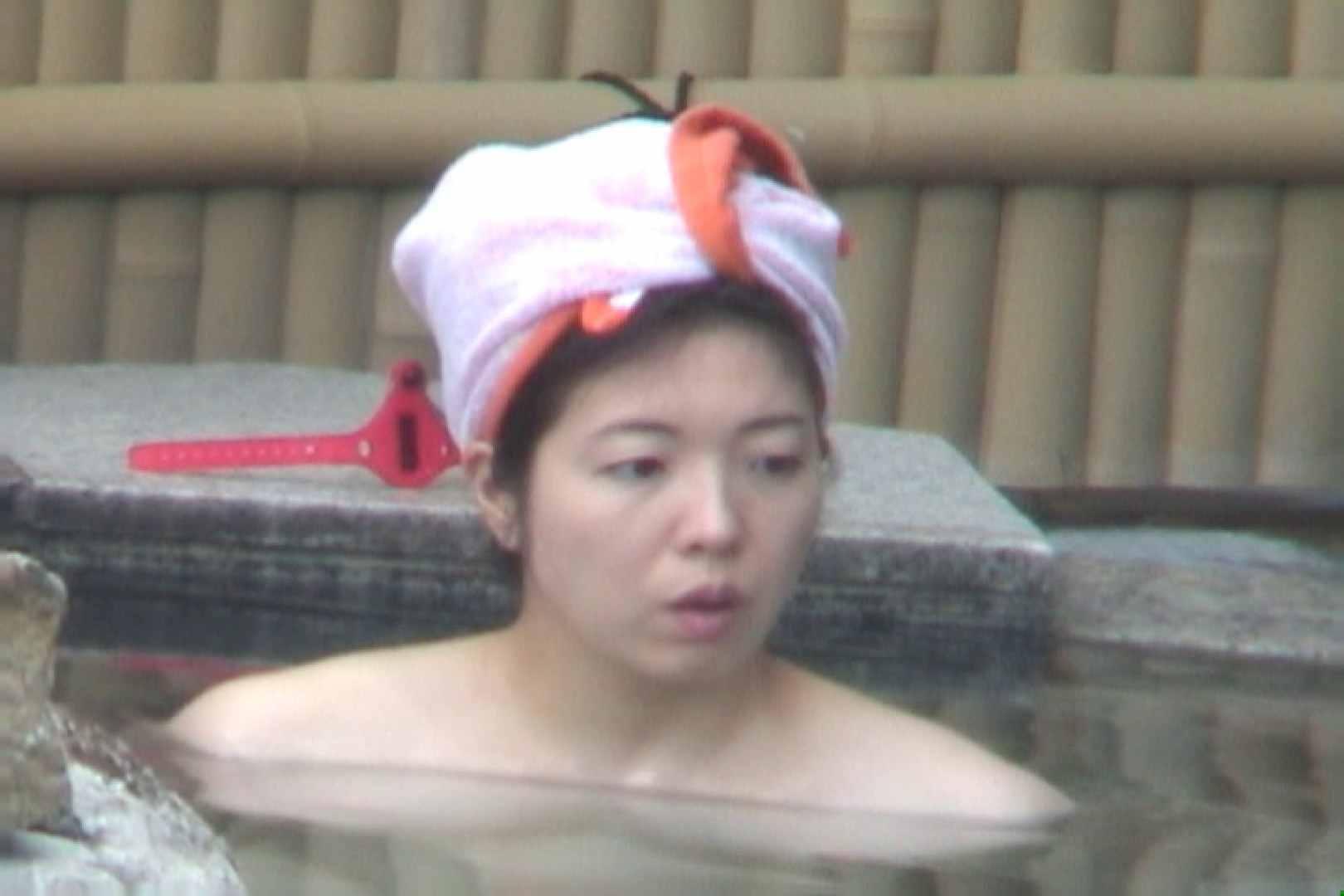 Aquaな露天風呂Vol.573 0  85連発 85