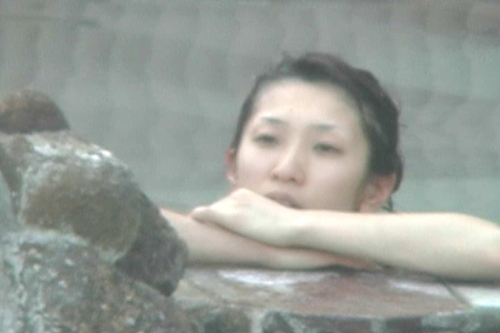 Aquaな露天風呂Vol.588 露天 盗撮動画紹介 41連発 14