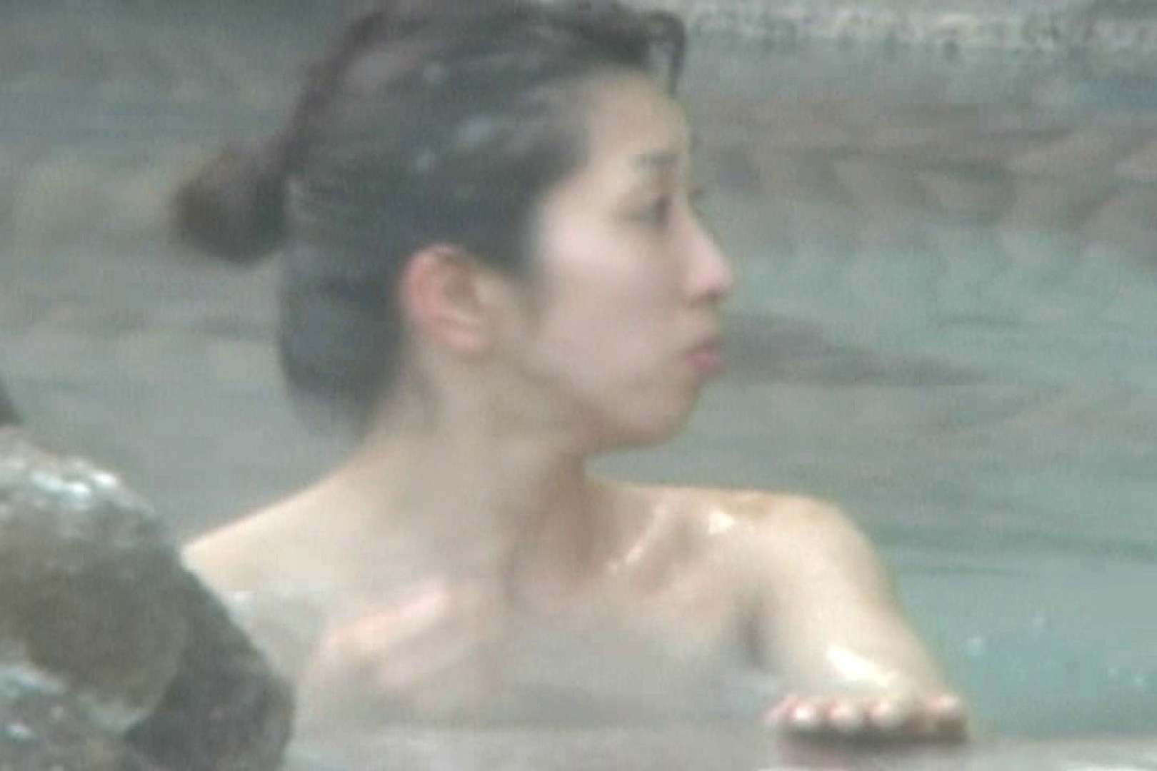 Aquaな露天風呂Vol.588 0   0  41連発 16