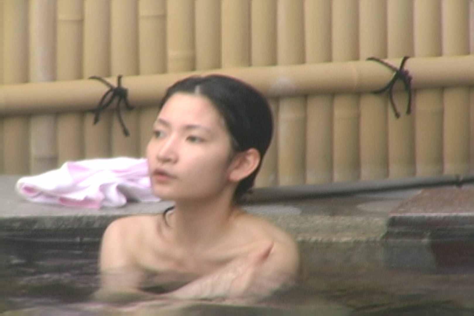 Aquaな露天風呂Vol.637 露天 | 0  22連発 1